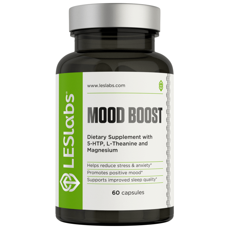 Mood Boost | LES Labs