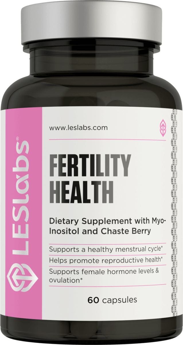 LES Labs | Life-Enhancing Supplements  Wellness Through